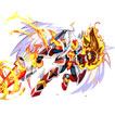 龙斗士穹焰战神图鉴