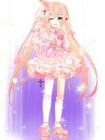 糖色玫瑰套装