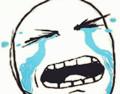 龙斗士四格漫画《我有女朋友了》