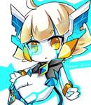 奥拉星超数码精灵(梦晴)