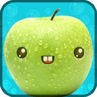 疯狂洗苹果