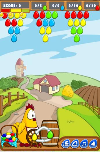 农场泡泡传奇