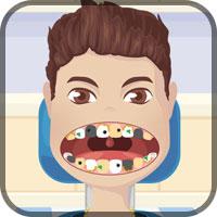 超级牙医明星