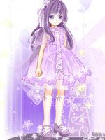 唯爱·紫苑套装