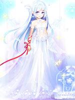 爱琴海花嫁套装