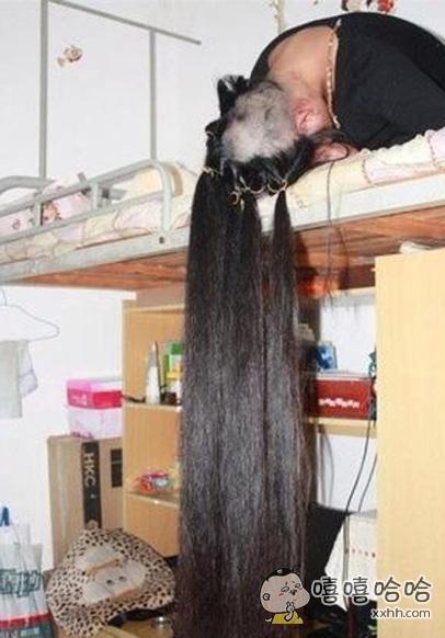 今天二月二,据说适合剪头发