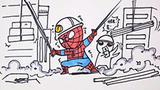 蜘蛛网有多结实