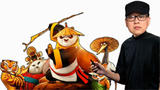 新片剧透《功夫熊猫3》