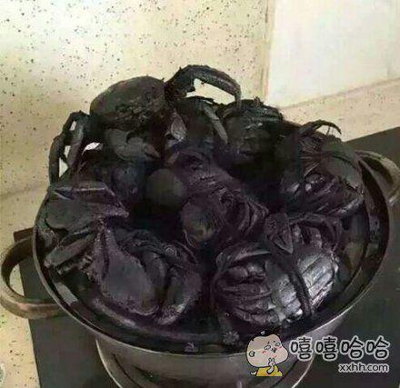 真·黑暗料理