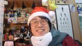 圣诞老人真面目