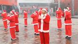 此处已被萌萌哒圣诞老人占据了