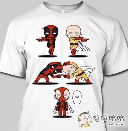 想要这件T恤