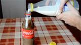 牛奶加可乐等于尿色
