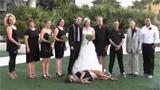 婚礼上的花式作死大集合