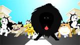 美男子天团:狗是好朋友