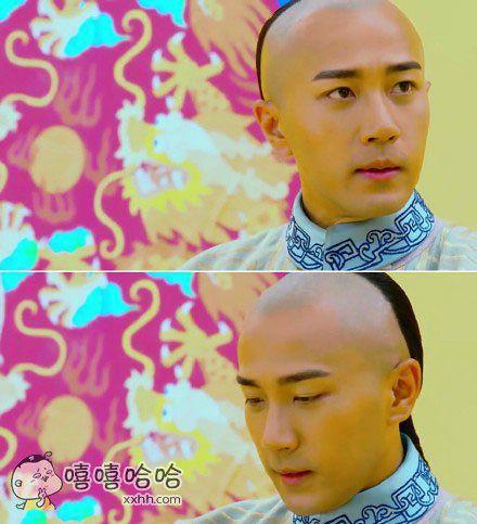 服了后期了,人家是法绿,你这啥,刘黄吗