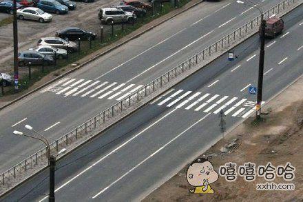 跨栏训练专用人行道