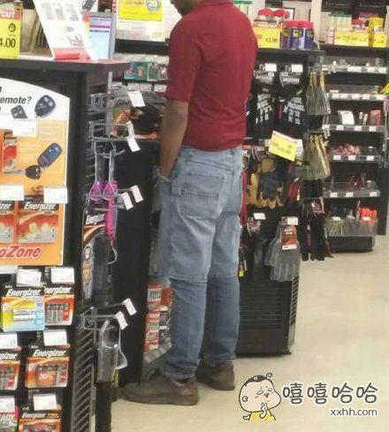 这牛仔裤的穿法简直时尚时尚最时尚