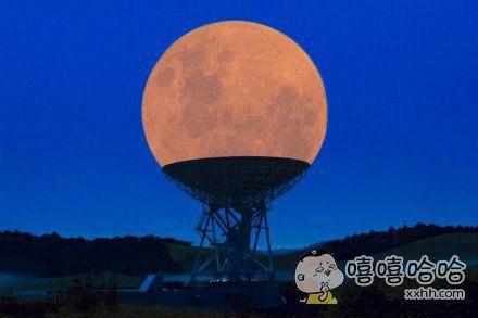 要把超级月亮炒了吗?