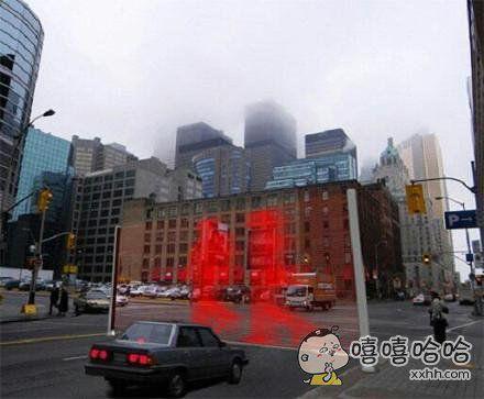 德国某市的红绿灯……给跪了!