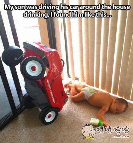 请勿酒驾!!!!