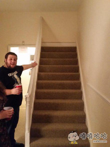 来来来,请上楼!