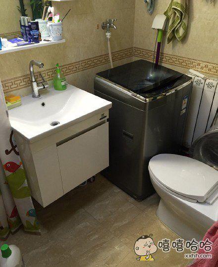 想知道房子的主人是什么体位上厕所的。。。