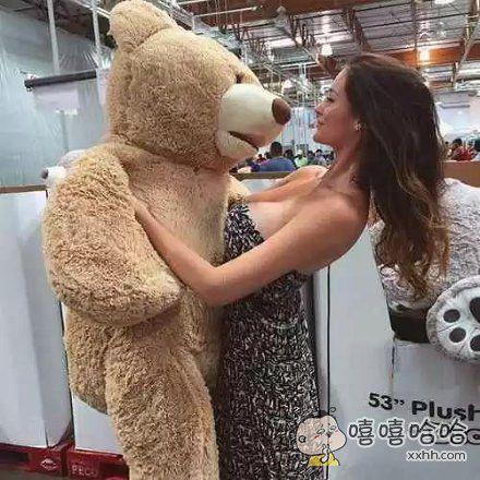 我想当那个熊
