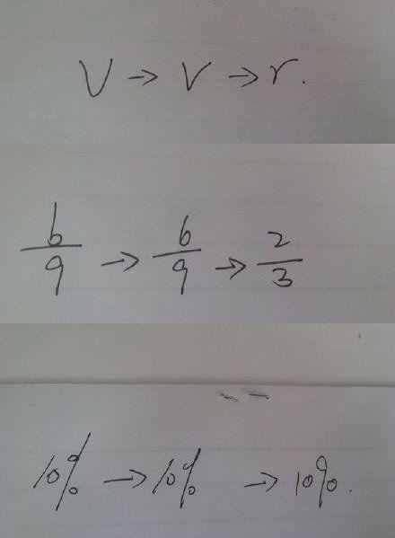 那些年,我们抄错的作业。。。