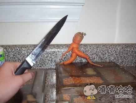 大虾!就饶本萝卜一命吧。。。