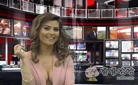 很好奇外国人看新闻,真的是关注新闻内容的吗?
