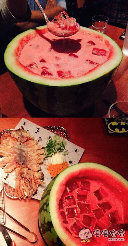 韩国很火的西瓜烧酒,会喝醉吗