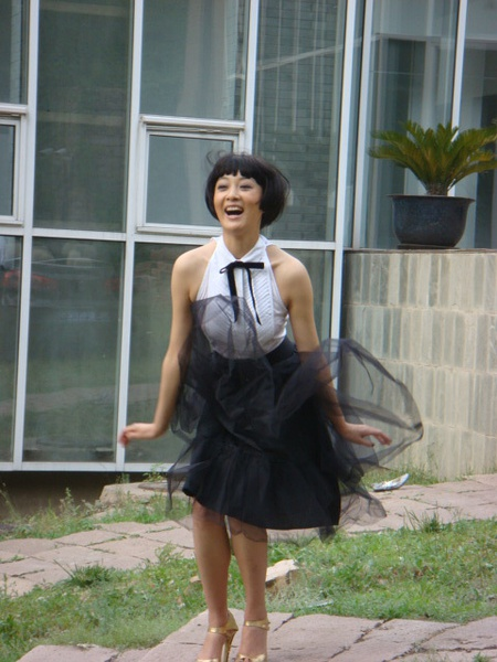 徐翠翠的照片