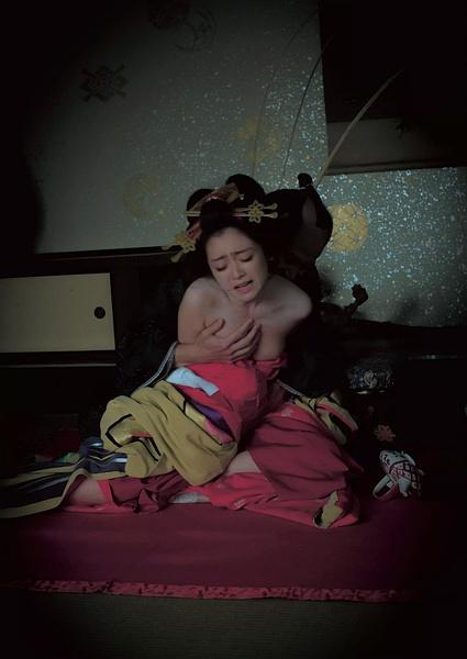 gif动态花宵道中-演员表 上映时间 剧情介绍 预告片 剧照 海报 百田电影