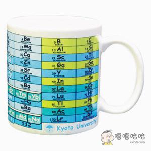 考化学的时候应该带这个杯子进考场。