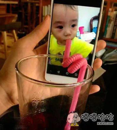 担心宝宝一个人在家没得吃