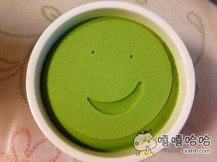 看到这样的冰淇淋,心情好上一天!