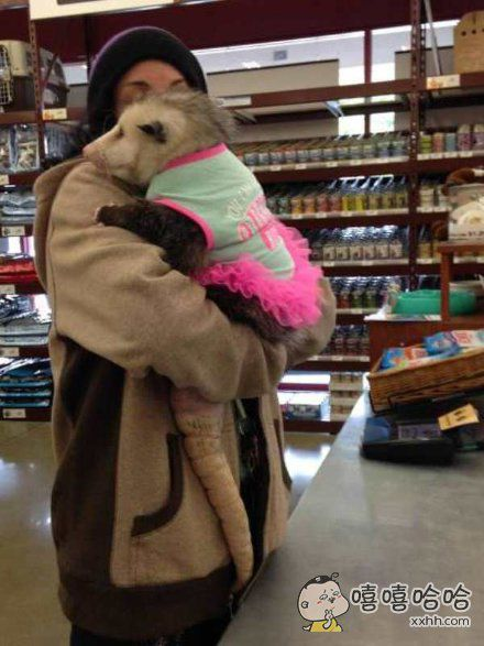 宝宝需要一个大大的拥抱