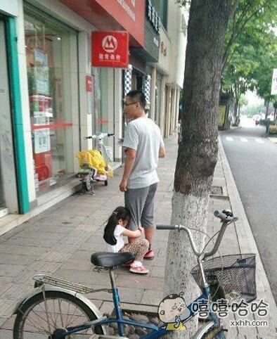 小时候家长不给买东西的你