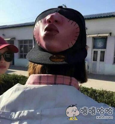帽子在表达什么