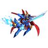 龙斗士极·擎天剑圣技能表 龙斗士极·擎天剑圣图鉴