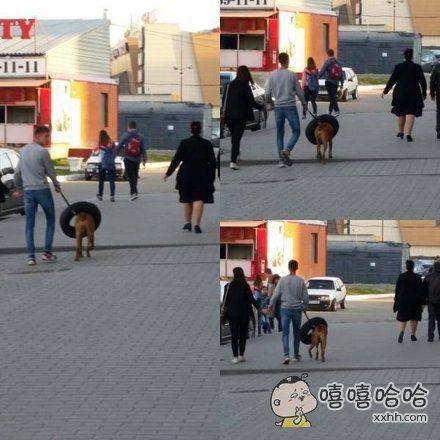 单身狗与备胎的守望相助