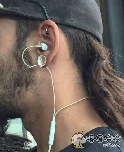 耳洞的正确使用方式