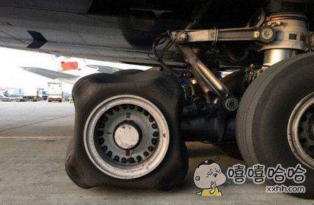 轮胎:我有点方