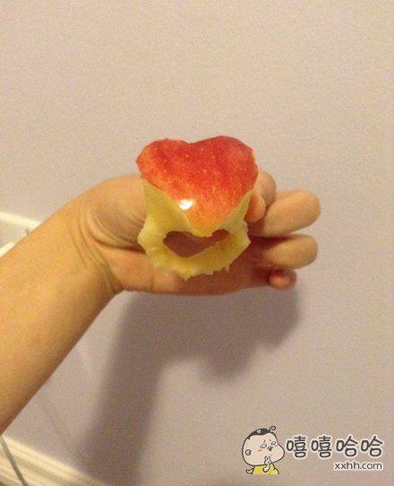 作为果粉,苹果戒指我得买一串