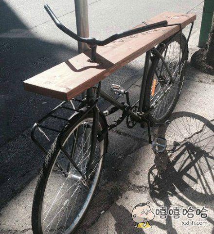 自行车的故事