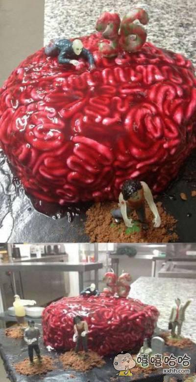 蛋糕师你给我出来