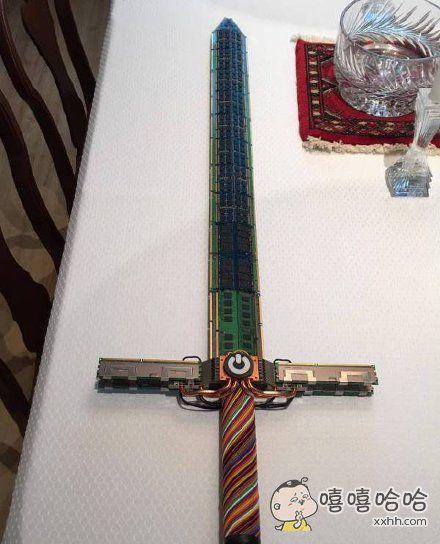 金士顿之剑