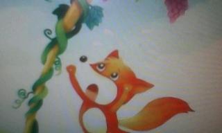 """我有一次上山里玩,路上遇到一只狐狸,心血来潮远远冲它大喝一声:""""孽畜!还不快快现出原形?! """"狐狸楞了一下,突然开口说话了:""""这本来就是原形啊! """"""""妈呀有妖怪!!! """"我大叫一声撒丫子跑了,狐狸嗷地一声跟着在后面跑,边跑边叫:""""哪儿哪儿有妖怪啊!别丢下我呀!吓死我了…"""" 喵~= ̄ω ̄="""