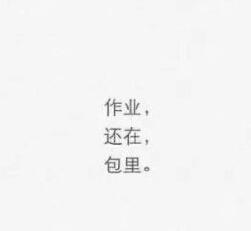 你会写三行遗书吗?(´・ω・)つ